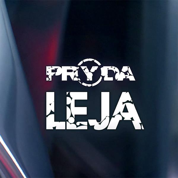Eric Prydz - Leja (Original Mix)