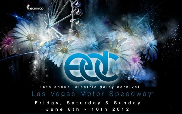 Las Vegas EDC Events