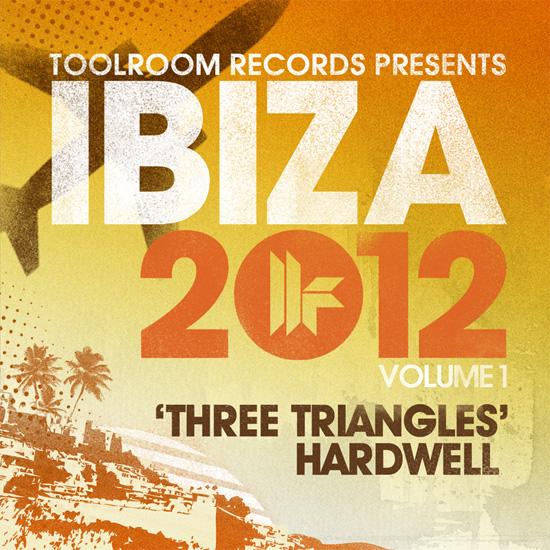 Hardwell - Three Triangles (Original Mix)