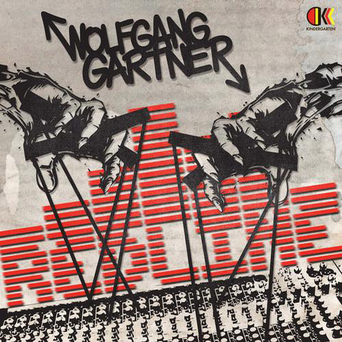 Wolfgang Gartner - Redline (Original Mix)