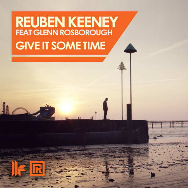 Reuben Keeney - Getting There