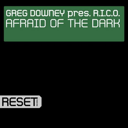 Greg Downey - Afraid of the Dark + Melodic Mix