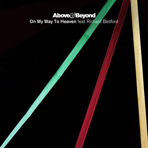 Above & Beyond feat. Richard Bedford - On My Way To Heaven (Extended Mix)