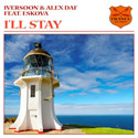 Iversoon & Alex Daf feat. Eskova - I'll Stay (Original Mix)