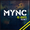 MYNC Releases Reboots Volume 2