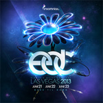 Insomniac Announces 17th Annual Electric Daisy Carnival in Las Vegas