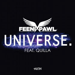 Feenixpawl feat. Quilla - Universe (Original Mix + David Tort Remix)