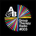 Above & Beyond – Group Therapy Radio 003 (Arty Guestmix)
