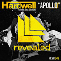 Hardwell feat. Amba Shepherd - Apollo (Original Mix)