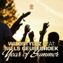 Wildstylez Feat. Niels Geusebroek - Year Of Summer (Original Mix)