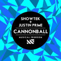 Showtek & Justin Prime - Cannonball (Rage Mix)