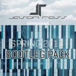 Jason Ross 2013 Spring Bootleg Pack