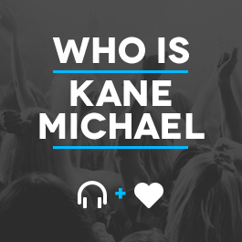 Kane Michael